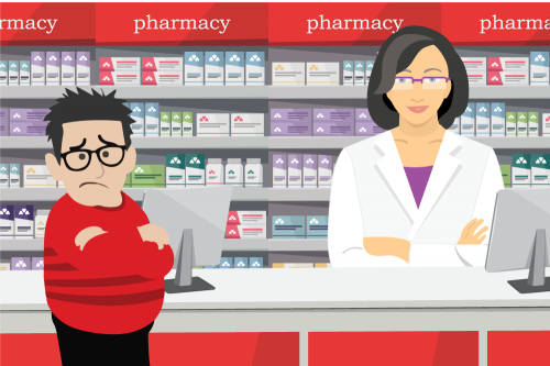 10 ways to increase the odds of filling your narcotic prescription at a pharmacy