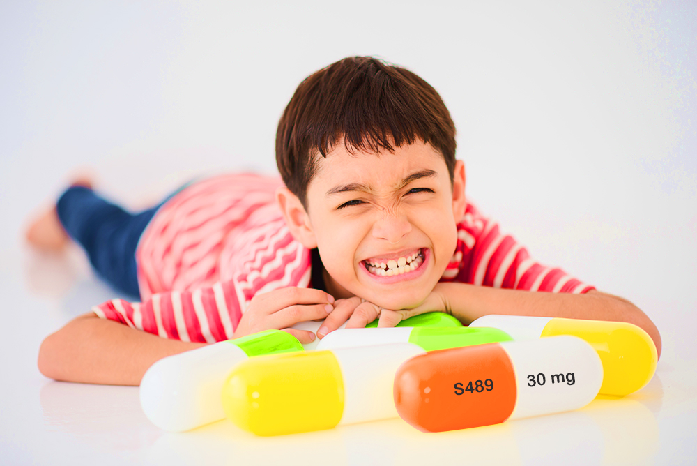 What 12 hours on Vyvanse feels like for your child